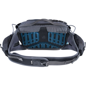EVOC Hip Pack Pro 3l Black/Carbon Grey